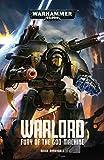 Warlord: Fury of the God-Machine (Adeptus Titanicus, Band 1)
