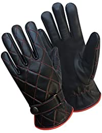 New Men's Fashion Driving Gloves Slim Fit Chauffeur Classic Dress Gloves 9902
