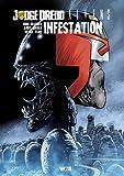 Judge Dredd / Aliens : Infestation - Edition Prenium