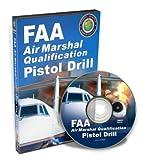 faa air marshal qualification pistol drill