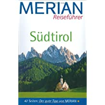 Merian Reiseführer, Südtirol