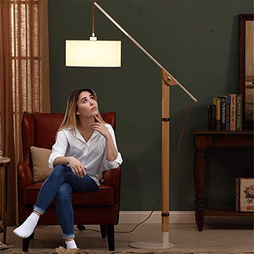 OOFAYWFD Stehlampe,standleuchte-Architekt Swing Arm Stehleuchte mit Schwermetallbasis, Leselampe für Wohnzimmer, Schlafzimmer, Arbeitszimmer und Büro