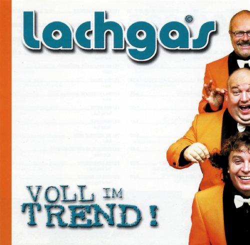 Lachgas, Lachgas