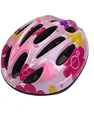 Elyseesen 10 Vent Sports pour enfants Mountain Road Bicyclette vélo Casque de sécurité cycliste