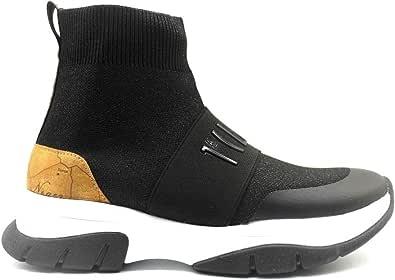 ALVIERO MARTINI Scarpe da Donna 1 Classe 10707 Sneakers Casual Sportive a Calza
