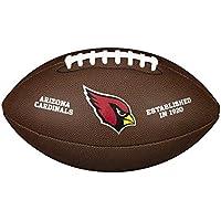 Wilson Arizona Cardinals Logo Fußball
