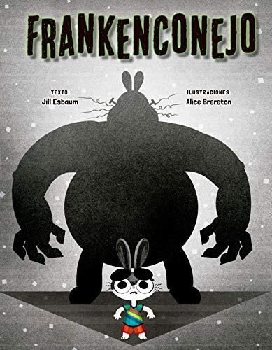 Frankenconejo (PICARONA)