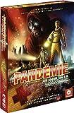 Asmodee - Pan02n - Jeu De Societe - Pandemie Extension Au Seuil De La Catastrophe
