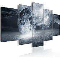 murando - Cuadro en Lienzo 200x100 cm - Impresion en calidad fotografica - Cuadro en lienzo tejido-no tejido - naturaleza 030112-4
