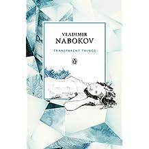 Transparent Things (Penguin Modern Classics) by Vladimir Nabokov (2011-02-03)