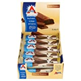 Atkins Advantage Chocolate Decadence Low Carb Bar 15x60g