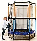 HUDORA Sicherheitstrampolin joey Jump 140 cm Ø (Art. 65175/01) - 2