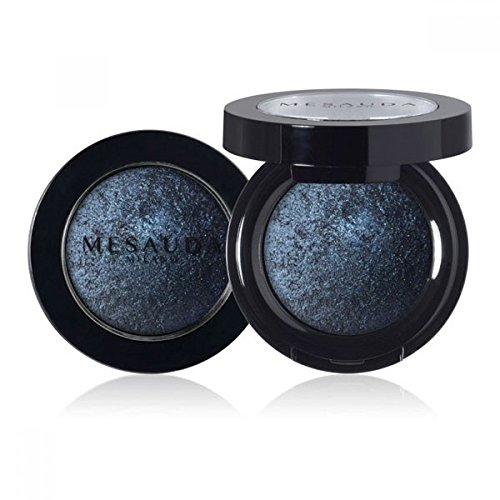 Mesauda Luxury Eyeshadow Ombretto Cotto Wet&Dry Colore 302 Blue