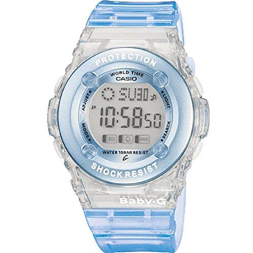 Casio Baby-G Damen-Armbanduhr BG13022ER (Frauen Casio Sport)