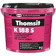 Thomsit K 188 S PVC-Schnellkraftkleber 14,0 kg