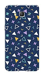Marklif Premium Printed Cool Case Mobile Cover for Samsung Galaxy On5 Pro