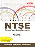 NTSE Volume I Mental Ability Test and English Comprehension