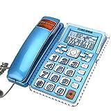 Telefon/älteres Festnetztel/Home / Business/Anrufer-ID-Festnetz
