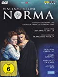 Vincenzo Bellini - Norma [2 DVDs]