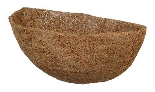 Biotop B2109 - Doublure de Coco de 35 cm, Couleur Marron