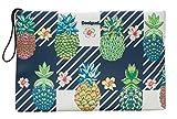 DESIGUAL Beauty case MACAU_PIÑACOLADA Damen - 18SAYPA6-5000-U