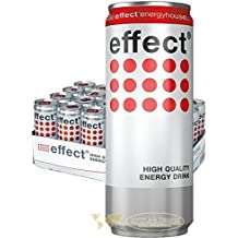 effect HIGH QUALITY ENERGY DRINK (24 x 0,25l)