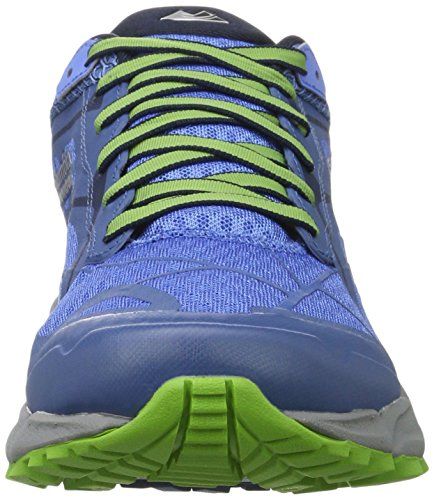 Columbia Caldorado Ii, Chaussures de Trail Homme Bleu (Harbour Blue, Lux)