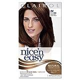 Clairol Nice 'n Easy Permanent Hair Colour - 120B Natural Dark Caramel Brown