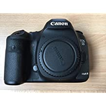 Canon EOS 5D Mark III with Canon 24-105mm f/4L IS USM AF Lens