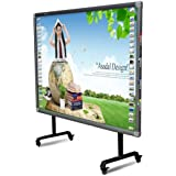 """High Quality Multi Touch 82"""" Interactive Whiteboard for Schools, Education and Business"""