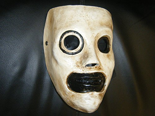 FIBERGLAS-COREY TAYLOR- (Made Masken Custom)