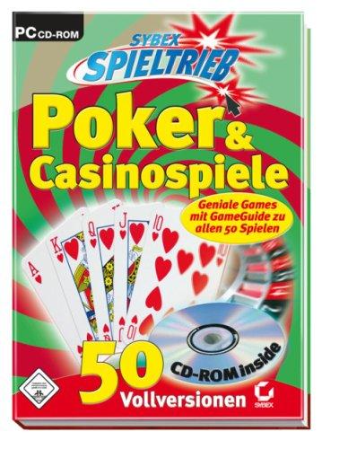 Poker & Casinospiele (SYBEX Spieltrieb)