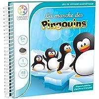 Smart Games La Marche Des Pingouins Child Niño/niña - Juegos educativos, Child, Niño/niña, 5 año(s), 10 año(s), 48 Pieza(s)