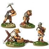 Imperial Roman Engineers - Warlord Games
