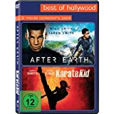 Best of Hollywood - 2 Movie Collector's Pack: After Earth / Karate Kid