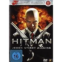 Hitman - Jeder stirbt alleine TV Movie Edition (24/11) FSK16