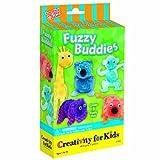 Creativity for Kids - Fuzzy Buddies Mini Kit - Best Reviews Guide