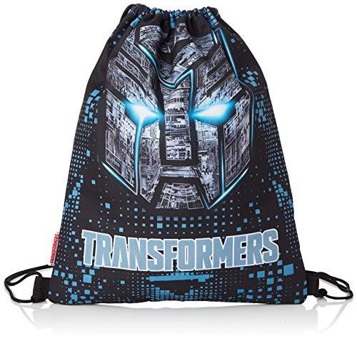 Target 22021 Transformers - Bolsa de Gimnasio