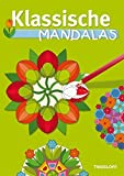 Klassische Mandalas. Malbuch ab 6 Jahren (Malbücher und -blöcke)