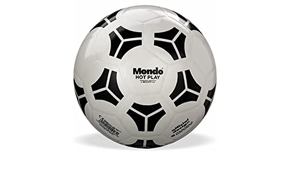 Fußball Hot Play 9 Zoll Fußball