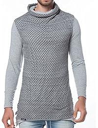 Red Bridge Homme Hauts / T-Shirt manches longues Knit