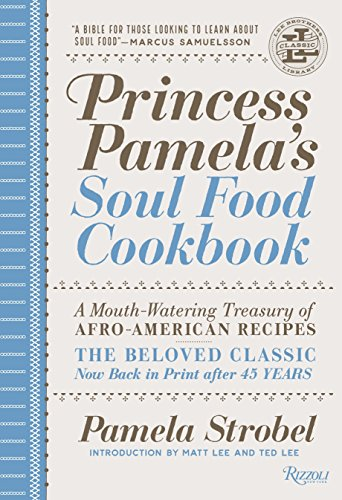 Pdf download princess pamela s soul food cookbook a mouth watering if searched for a book by matt lee pamela strobel princess pamela s soul food cookbook a mouth watering treasury of afro american recipes in pdf forumfinder Gallery
