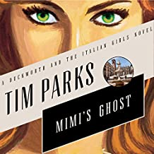 Mimi's Ghost: A Novel