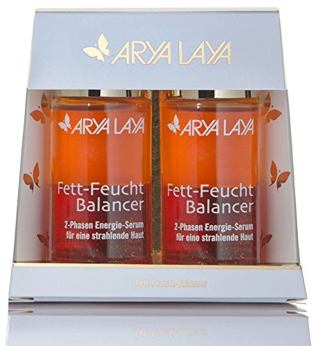 Fett-Feucht Balancer 2 x 50 ml (100 ml) -
