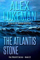The Atlantis Stone (The Project) (Volume 12) by Alex Lukeman (2016-02-23)