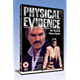 Physical Evidence [DVD] by Burt Reynolds