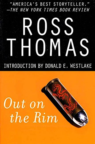 Out on the Rim (English Edition)