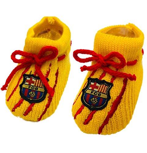 Patucos FC Barcelona Amarillos