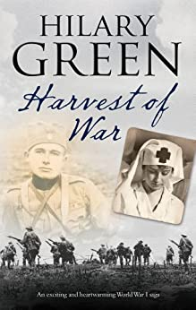 Harvest of War (The Leonora Trilogy Series Book 3) by [Green, Hilary]