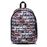 Eastpak Out of Office Rucksack EK76793R, 44 cm, 27 L, Pink Filter